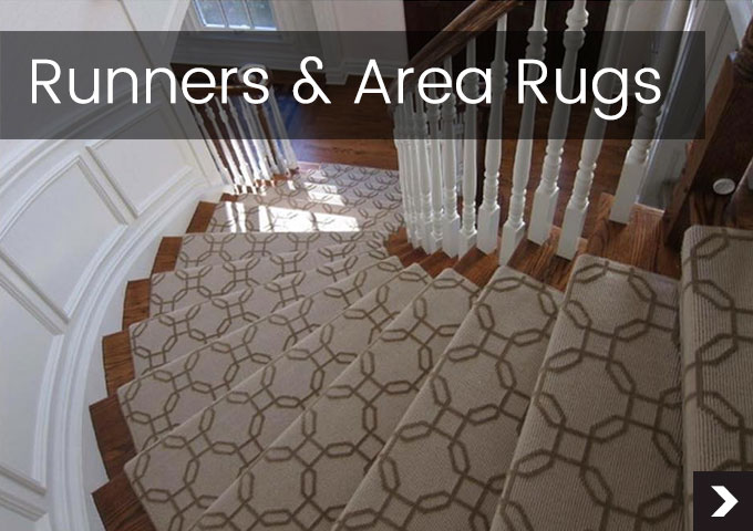 Runners and Area Rugs East Hanover NJ